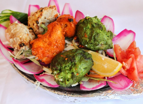 Aroma Fine Indian Cuisine