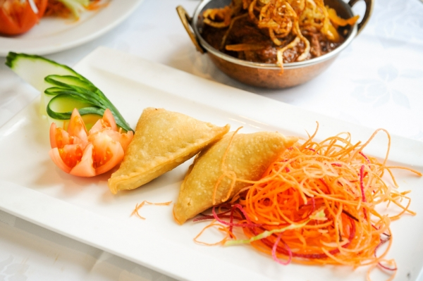 Aroma fine indian cuisine 287 king st w toronto on for Aroma fine indian cuisine toronto