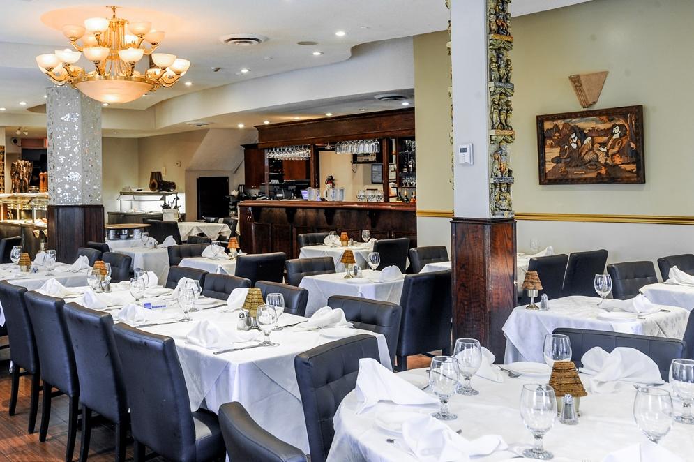 Wondrous Aroma Fine Indian Cuisine Toronto On 416 971 7242 Download Free Architecture Designs Ogrambritishbridgeorg